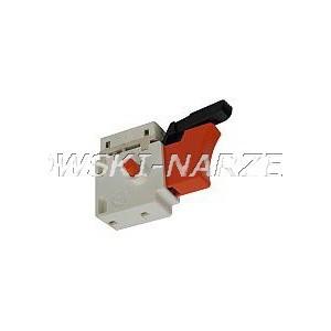 Wyłącznik Szlifieki FA2-6/2W, 6A, kostka do TSP710K ,