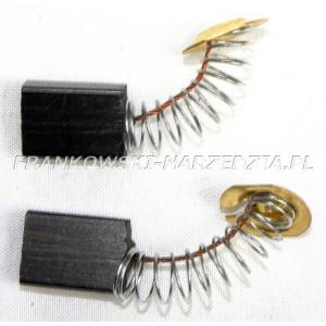 Szczotki węglowe 5x11x15 (1kpl)