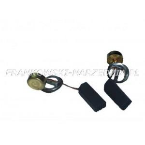 Szczotki węglowe 5x8x20 PRCB (1kpl)