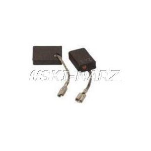 Szczotki węglowe 5x10x17 (1kpl) zamiennik za 1607014176 linka nasuwka mała