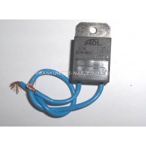 Elektronika - rozruch do szlifierki 12A, DS-12A, AOL, dwa przewody