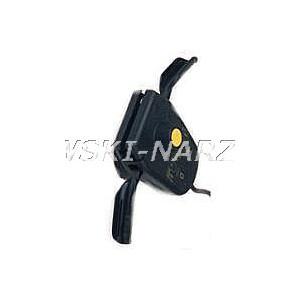 Wyłacznik do kosiarki 10A/240V dwuręcznyj, z przewodem do silnika 1,1m, 20p0199