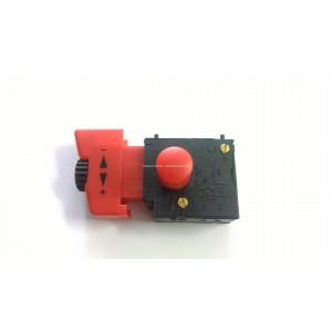 Wyłącznik wiertarki FA2-4/1BEK 4A lub FA2-3/1BEK z regulacją obrotów, klawisz 12x33, B2-0334/01