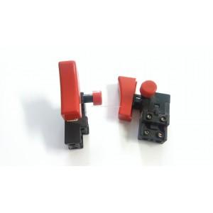 Wyłącznik HY27B 12A/250V, klawisz 13,5x41mm, strug DWT B1-0331/01