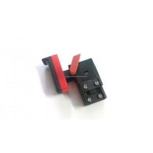 Wyłącznik SW-K04, 5A/250V klawisz 15x40mm, DWT ESS 150, nr katalogowy C-027