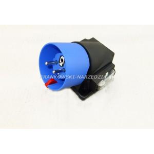 Wyłącznik zanikonapięciowy 230V / AC3-3kW, AC1-6kW, IP54, z wtyczką, Tripus, 20P2000, cewka 230V, typ. KSVAW23.R1