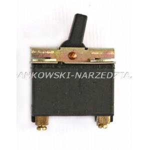 Wyłącznik szlifierki DK4-6/2B, FU28-4/2F, DKP4-6/2B 5A