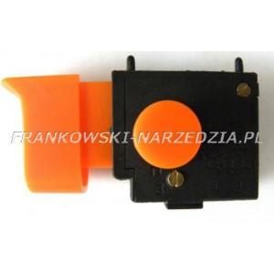 Wyłącznik wiertarki FA2-4/1BEK, FA2-6/1BEK, KLAWISZ 13x28mm