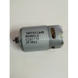 Bosch silnik do GSR 18-2-LI, GSR 14,4-2-LI, indeks- 2-609-199-591