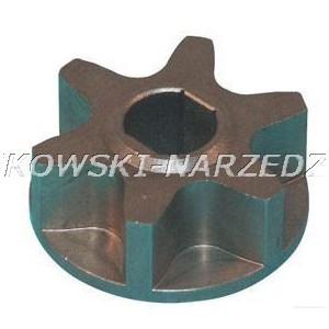 Zębatka piły łańcuchowej Black & Decker napędzająca łancuch, za 376812, N542284, indeks: 622895-00
