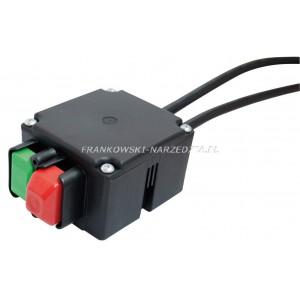 Wyłącznik zanikonapięciowy cewka 230V, AC3-3kW, Ie 13,5A, IP54, 20P0001, typ. KLKSW23..1