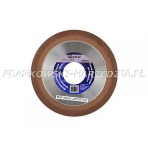 Tarcz diamentowa do ostrzenia pił widiowych 125mm, 125x32x10mm