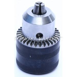 Uchwyt wiertarski gwint 1/2-20 z kluczykiem , 10mm ARC, ARCOFF