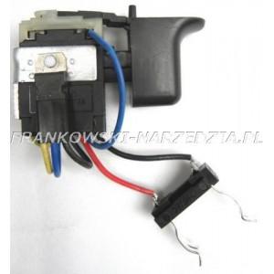 Wyłącznik wkrętarki akumulatorowej 7,2-24V - 12A, FA099A-12/1 lub FA088A-12/1