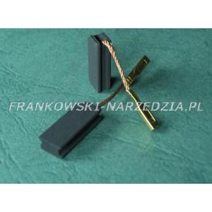 Szczotki węglowe 5x8x19 (1kpl) zam. 1617014134