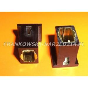 Szczotkotrzymacz mieszarka Tryton TMX12024 Kpl.2szt, pasuje również do chińskich pilarek na szczotkę o wymiarach 6,5x11mm