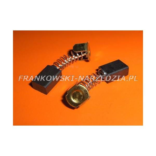 Szczotki węglowe 5x8x11 (1kpl)