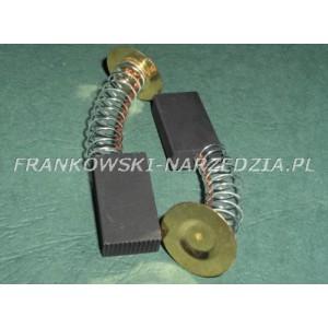 Szczotki węglowe 8x16x28 (1kpl) WSBA