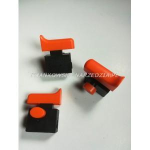 Wyłącznik FA2-8/2BD, 8A 250V, klawisz 13x43mm, do PILARKA VMP12082,VZP120