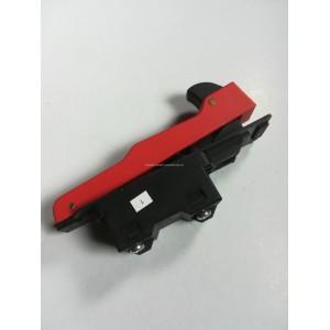 Wyłącznik szlifierki FA7-12/2 , 12A 250V, klawisz 16x102mm, do bruzdownicy TMB 1500K, W-105