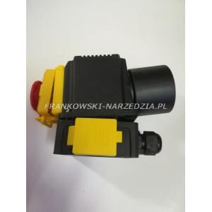 Wyłacznik do przecinarek i pilarek na mokro 230V