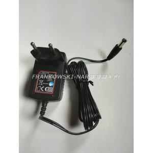 Ładowarka -zasilacz do ładowania akumulatora 21,5V, 0,37A, TRYTON YYTFV2ZS, RSS1002, typ RSS1002-080215