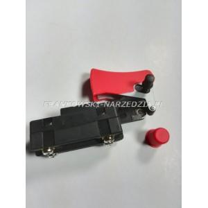 Wyłącznik szlifierki FA1-10/2, DA1-10/2W, FA-10/2B-A1, 10A 250V uniwersalny