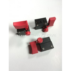 Wyłącznik z reg. obrotów FA2-8/1-D, 8A 250V, klawisz 11x28mm