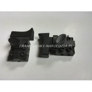 Wyłącznik szlifierka FA2-5/2D, 8A 250V, klawisz 15x38,5, klawisz blokady owalny 11X20mm