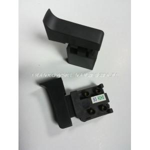Wyłącznik szlifierka FA1-6/2, 6A/250V, klawisz 13x46mm do TH00410