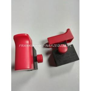 Wyłącznik szlifierki FA2-10/2DB, 12A 250V, klawisz wyłącznika 20x42mm