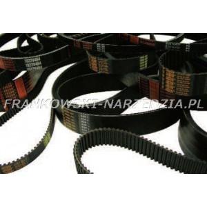 Pasek napędowy 3M-174-3 lub HTD 174-3M-3, Szer.-3mm, L-174mm, Z-58