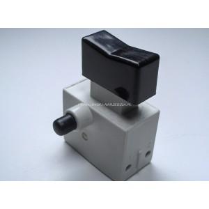 Wyłącznik szlifierki FA2-5/2DB , FA2-5/2B3 DKP-5A, KR5, klawisz 11,5x28