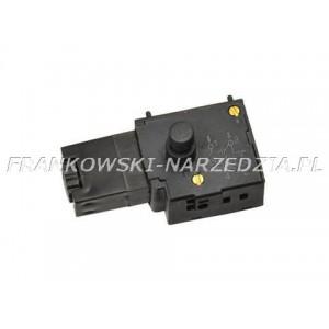 Wyłącznik wiertarki z reg. obrotów 6A/250V, FA2-6/1BEK, klawisz 11x20mm, zamiennik za 1115-293-128 MOD:35-35