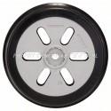 TALERZ SZLIF. D-150mm rzep+odsys, 6-otw- Szlifierka oscylacyjna Bosch soft ( miekki) GEX 150 AC, PEX 15, indeks: 2608601051