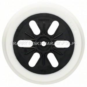 TALERZ SZLIF. D-150mm rzep+odsys, 6-otw- Szlifierka oscylacyjna Bosch soft ( miękki ) GEX 150 AC, indeks: 2608601115