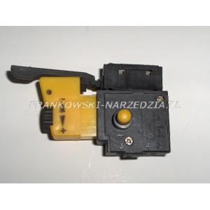 Wyłącznik wiertarki FA2-6/1BEK, 4A 250V, klawisz 12,6x29mm