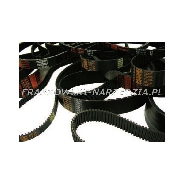 Pasek napędowy 5M-550-20, HTD 550-5M-20 lub 550 RPP5, SZEROKOŚĆ-20mm, L-550mm Z-110