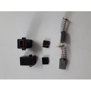 """Bosch SZCZOTKA 5x9x15mm sprężynka blaszka """"O"""" ze szczotkotrzymaczami, do GSB1300, GSB550, indeks- 1619PA1407"""