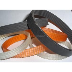 Pasek napędowy PJ275 , gumowy, V-7 klinowy wielorowkowy, 7 żeber, ( 6 rowków), 7PJ275