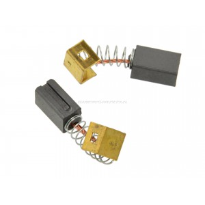 Szczotki węglowe 6.5x8x12 (1kpl) 596071-00, 569190-00
