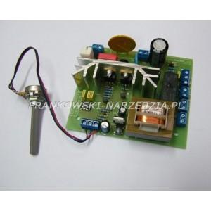Elektronika - sterownik półautomatu spawalniczego SP45D zamiennik US-45