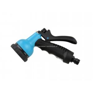 Zraszacz - Pistolet 7-funkcyjny BLUE LINE GEKO