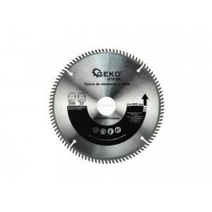 Piła tarczowa 200mm, Z-100, do aluminium z widią, otwór 32mm + redukcje na 30/ 25,4/ 22,2/ 20/ 16mm
