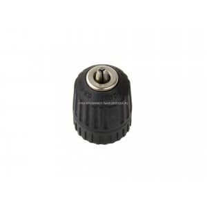 Uchwyt wiertarski gwint 3/8-24 samozaciskowy 10mm