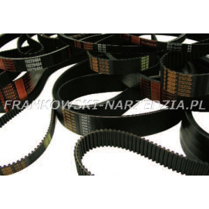 Pasek napędowy 3M-210-12, HTD 210-3M-12, 210RPP3, Szer.-12mm, L-210mm, Z-70,