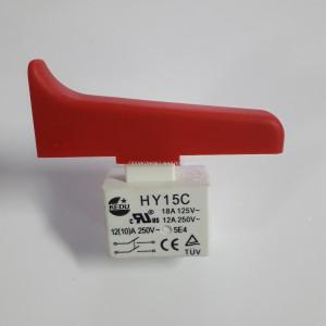WYŁĄCZNIK SKIL HY15C klawisz 12x76mm, indeks- 2610Z00473