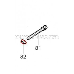 NAPINACZ MIECZA - NAKRĘTKA DCS 34, ES162A, indeks- 001213042