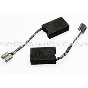 Szczotki węglowe 6,3x16x22 -1kpl (2szt) zamiennik Bosch 1607014171, 1607014130