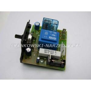 Elektronika - sterownik półautomatu spawalniczego TELMIG 150-161